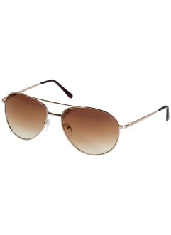 Sonnenbrille in Aviator Optik, bpc bonprix collection