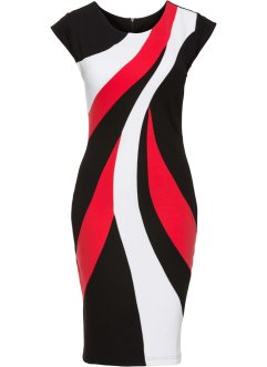 Robe multicolore, BODYFLIRT boutique