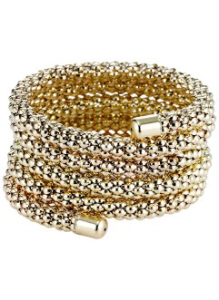 "Armreif ""Tina"", bpc bonprix collection, gold"