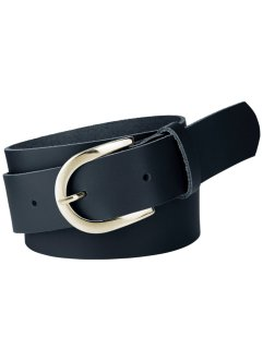 Ceinture en cuir Elisa, bpc bonprix collection