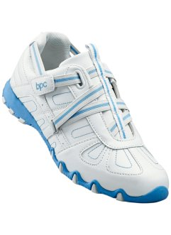 Tennis, bpc bonprix collection, blanc/bleu clair