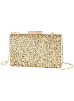 Glitzer Boxbag, bpc bonprix collection