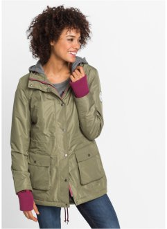 Parka fonctionnelle style 2en1, bpc bonprix collection