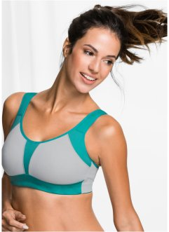Soutien-gorge de sport Level 1, bpc bonprix collection