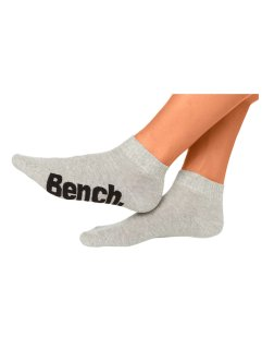 Bench Sneakersocken (6er-Pack), Bench