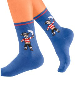GO IN Kindersocken (5er-Pack), GO IN