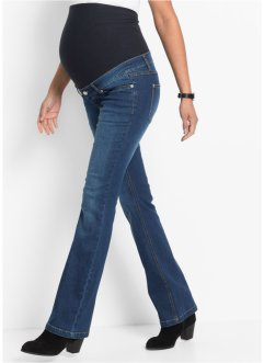Umstandsjeans, Flared, bpc bonprix collection