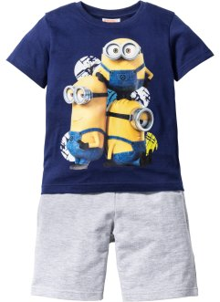 """MINIONS"" T-Shirt + Bermuda (2-tlg. Set), Despicable Me 2"