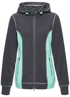 Funktions-Fleecejacke, langarm, bpc bonprix collection
