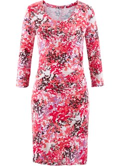 Robe, bpc selection, fuchsia imprimé