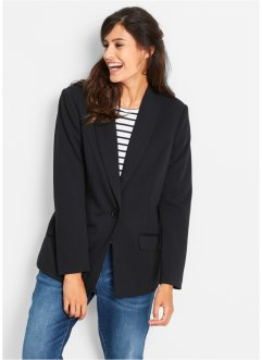 Veste blazer ample, manches longues, bpc bonprix collection