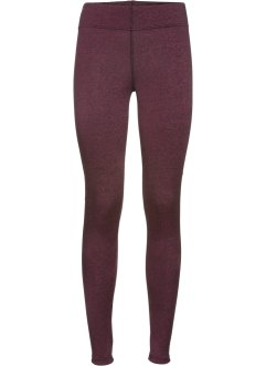 Legging de sport sans couture, bpc bonprix collection
