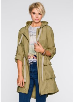 Trenchcoat, RAINBOW, khaki