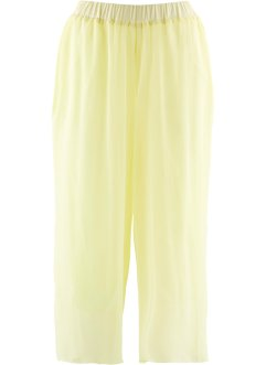 Chiffon Hose in 3/4-Länge, bpc selection