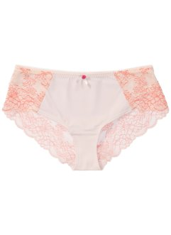 Panty, bpc selection, puder/pink