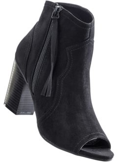 Bottines peep-toe, BODYFLIRT