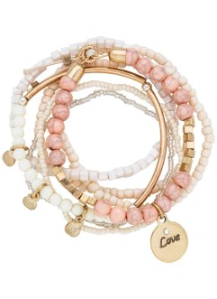 Armbandset, bpc bonprix collection