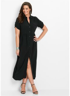 Robe avec patte de boutonnage, bpc selection