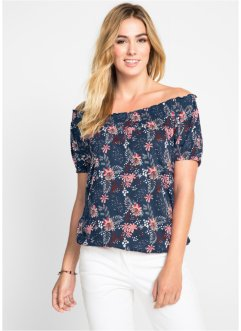 Carmen-Shirt, bpc bonprix collection