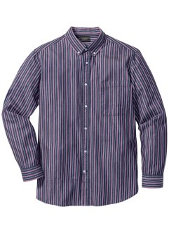 Chemise rayée Regular Fit, bpc selection