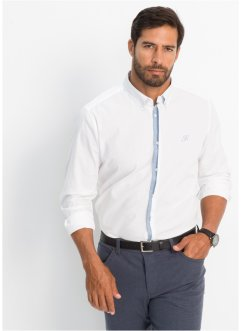 Chemise Regular Fit, bpc selection