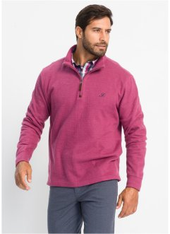 Troyer-Sweatshirt Regular Fit, bpc selection