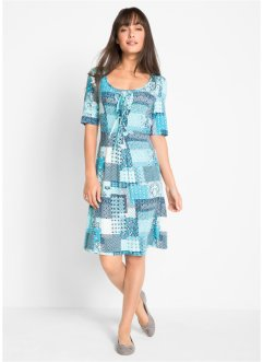 Robe mi-manches, bpc bonprix collection