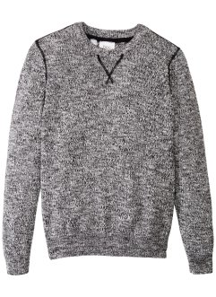 Pull chiné, bpc bonprix collection