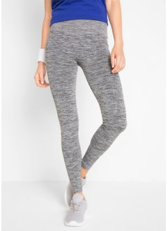 Seamless Sportleggings in langer Form, bpc bonprix collection