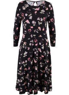 Maite Kelly Blumen Jerseykleid, bpc bonprix collection