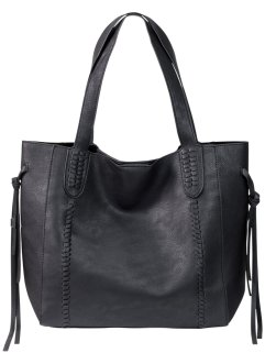 Shopper mit Quaste, bpc bonprix collection