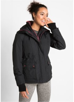 Veste outdoor style 2en1, rembourrée, bpc bonprix collection