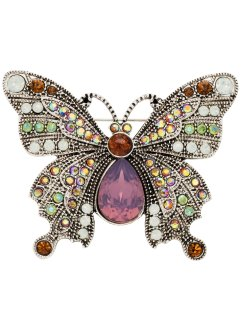 Broche Papillon, bpc bonprix collection