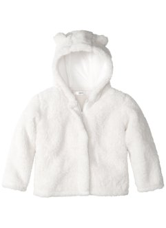 Teddyfleecejacke, bpc bonprix collection