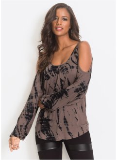 Top mit Batikprint, BODYFLIRT boutique