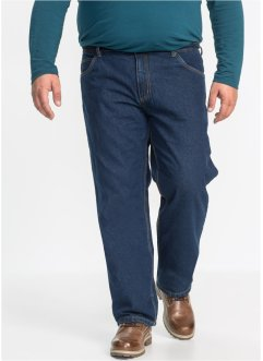 Jean thermo Classic Fit Straight, John Baner JEANSWEAR