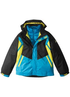 3 in 1 wattierte Jacke, bpc bonprix collection