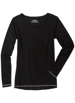 Thermoshirt mit Kontrastnähten, bpc bonprix collection