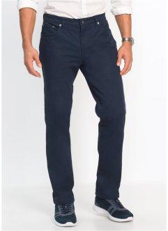 Pantalon thermo extensible Regular Fit Straight, bpc bonprix collection