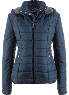 Steppjacke in 2in1, bpc bonprix collection