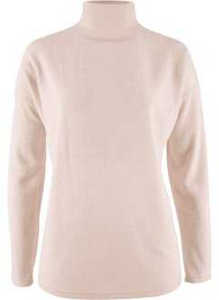 Oversize-Fleece-Pullover, bpc bonprix collection