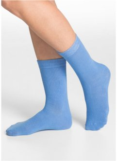 Socken (6er-Pack), bpc bonprix collection