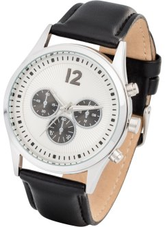 Herrenuhr mit Funktion, bpc bonprix collection