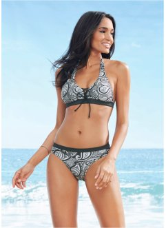 Neckholder Bikini (2-tlg. Set), bpc bonprix collection