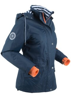 Outdoor-Funktions-Jacke mit Jerseyfutter, bpc bonprix collection