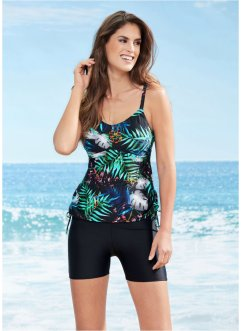 Haut tankini minimiseur, bpc bonprix collection