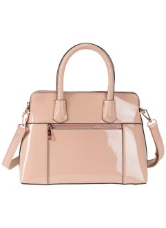 Handtasche Lack, bpc bonprix collection