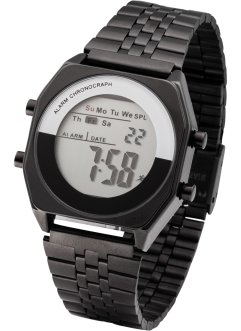 Montre-bracelet digitale, bpc bonprix collection