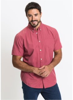 Kurzarm Hemd Regular Fit, bpc bonprix collection
