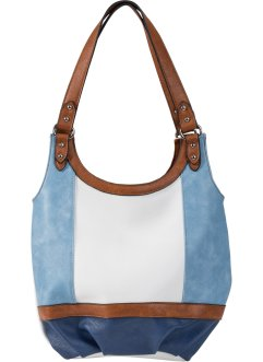 Le sac Tricolore, bpc bonprix collection